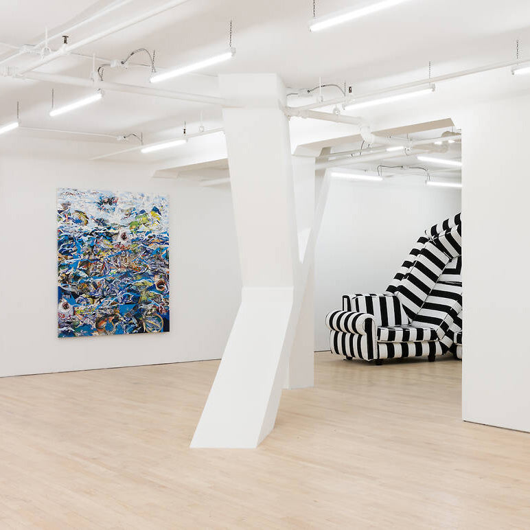 Art Galleries in the Lower East Side, NYC - An Afternoon Walking Guide For L.E.S. Art Galleries