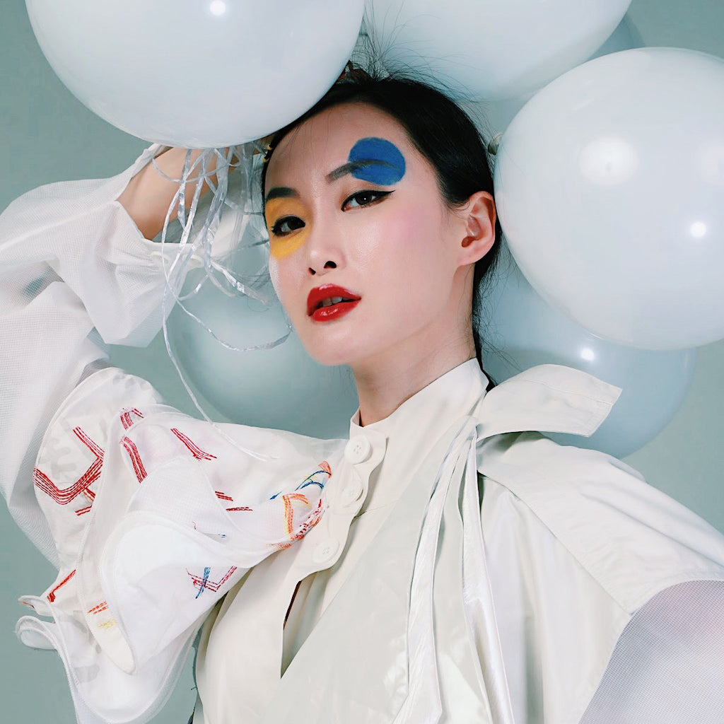 Getting to Know THEM: Minnie Yeung - Hong Kong-based Fashion and Beauty Model