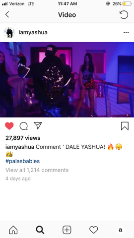 yashua_music_video