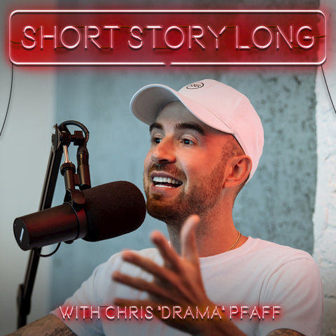 short_story_long_podcast