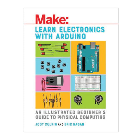 Arduino For Dummies Ebook