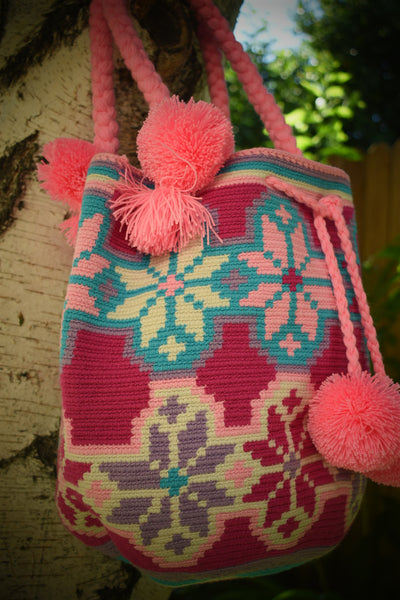 How to Clean Your Wayuu Bag