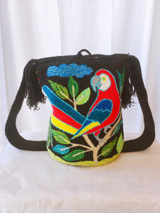 Different Wayuu Bags