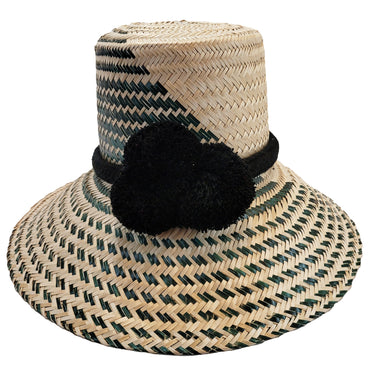 Willow Handmade Wayuu Hat - Wuitusu