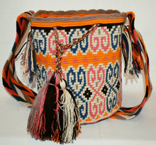 Ellie Handmade-Wayuu Bag