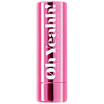 Oh Yeah Pink Lip Balm - Bella Salu Beauty Therapy