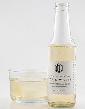 Infused Liquid Tonic Water - Infused Liquid AB