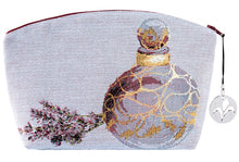 Load image into Gallery viewer, Lavender Perfume Purse