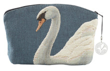 Load image into Gallery viewer, Swans Purse