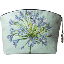 Load image into Gallery viewer, Agapanthus Purse