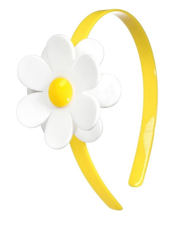 Daisy Girls Headband