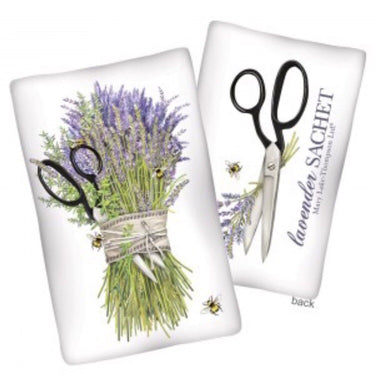 Mary Lake Thompson Lavender Shears Bundle Sachet