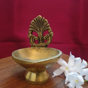 Mudra Lamp(small)
