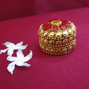 Jewel Kumkum box