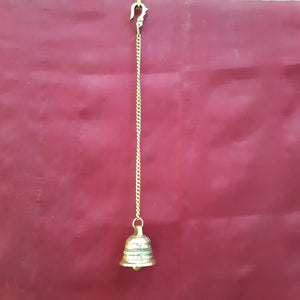 Mystic Bell with chain