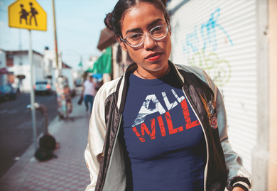 All Will (Women Tee)