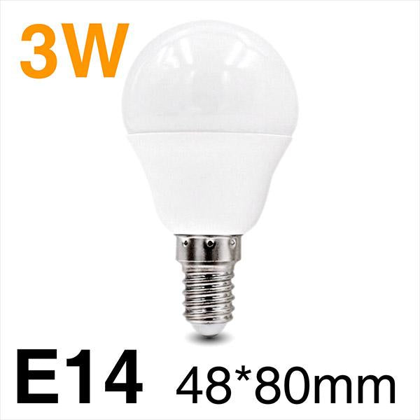 [MingBen] 4pcs/lot LED Bulb Lamp E14 E27 3W 5W 7W 9W 12W 15W 220V LED Lampada Ampoule Bombilla High Brightness LED Light SMD2835