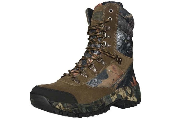 SINAIRSOFT Outdoor Hiking Trekking shoes Waterproof Mountain boots Camo Hunting Camouflage Oxford Fabric Leather Hiking Boots