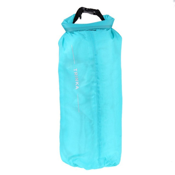 8L Outdoor Waterproof Bag Storage Dry Bag Pouch Swimming Storage for Canoe Kayak Rafting Camping Hiking River Trekking Bags