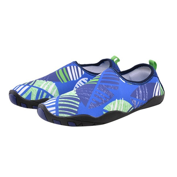 Outdoor Shoes Men Women Water Shoes Summer Beach Swiming Trekking Upstream Walking Water Quick Drying Sport Creek shoes