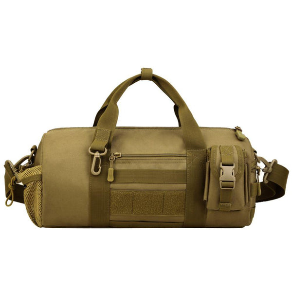 Protector Plus Outdoor Military Tactical Handbag Sport Camping Hiking Trekking Portable Bag