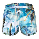 2016 The New Listing Men's Shorts Bermudas Masculina De Marca Men Boardshorts Man Short Pants Bermudas Four Seasons General-moslily