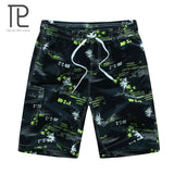 tailor pal love 2017 new arrivals Summer Beach Shorts fashion printed quick dry board shorts M-3XL AYG216-moslily