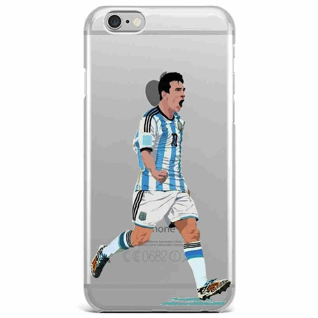coque iphone 7 football dybala
