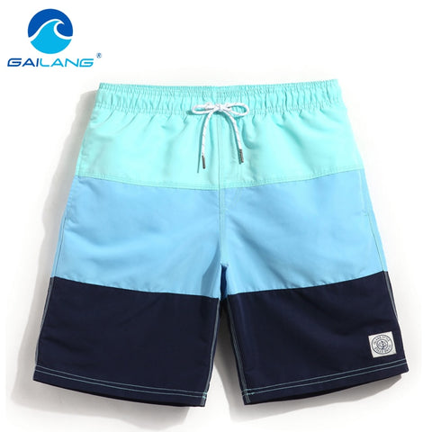Gailang Brand Swimwear Swimsuits Boxer Trunks Bottoms Bermuda Men Beach Boardshorts Quick Drying New Active Sweatpants-moslily