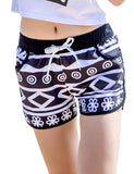 mrwonder Summer Lovers Beach Short Pants Quick Drying Printing Borad Shorts Casual 2018 New Fashion Shorts for Couple SAN0-moslily