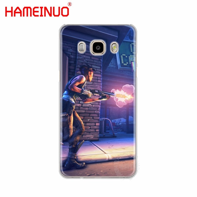 hameinuo fortnite cover phone case for samsung galaxy j1 j2 j3 j5 j7 mini ace 2016 - samsung j7 fortnite case