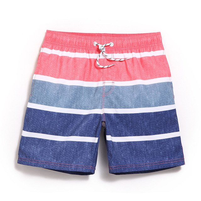 63b945d9db Gailang Brand Men Beach Shorts Bermuda Quick Drying Men's Swimwear  Swimsuits Board Shorts Bottoms Casual Jogger