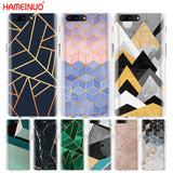 HAMEINUO Marble Line Luxury cover phone case for Oneplus one plus 5T 5 3 3t 2 X A3000 A5000-moslily