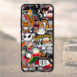 Case For Huawei P10 Case Cover luxury Cartoon TPU Soft Cover For Huawei P10 Case Silicone fundas Cover For Huawei P10 Phone Case-moslily