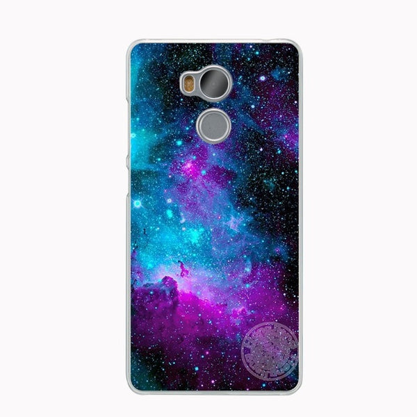 colorful space for galaxy universe cover phone Case for Xiaomi redmi 5 plus 4 1 1s 2 3 3s pro redmi note 5 global 4 4X 4A 5A-moslily