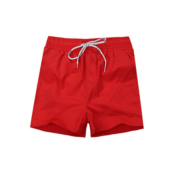TAPOO Summer Mens Board Shorts Quick Trunks Mens Beach short Bermuda MasculinaDe Marca Homme Shorts-moslily
