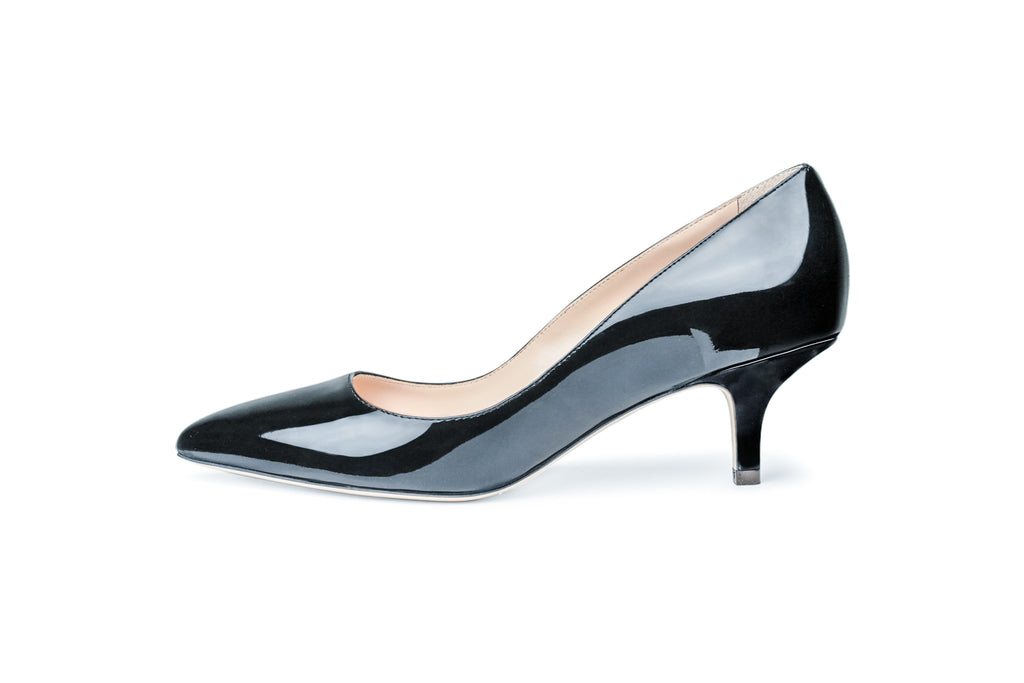 The Black Collection - 50mm Heel