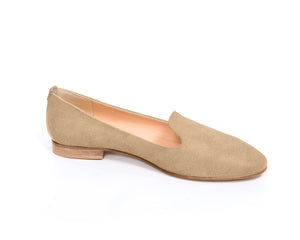 Cashmere Loafer