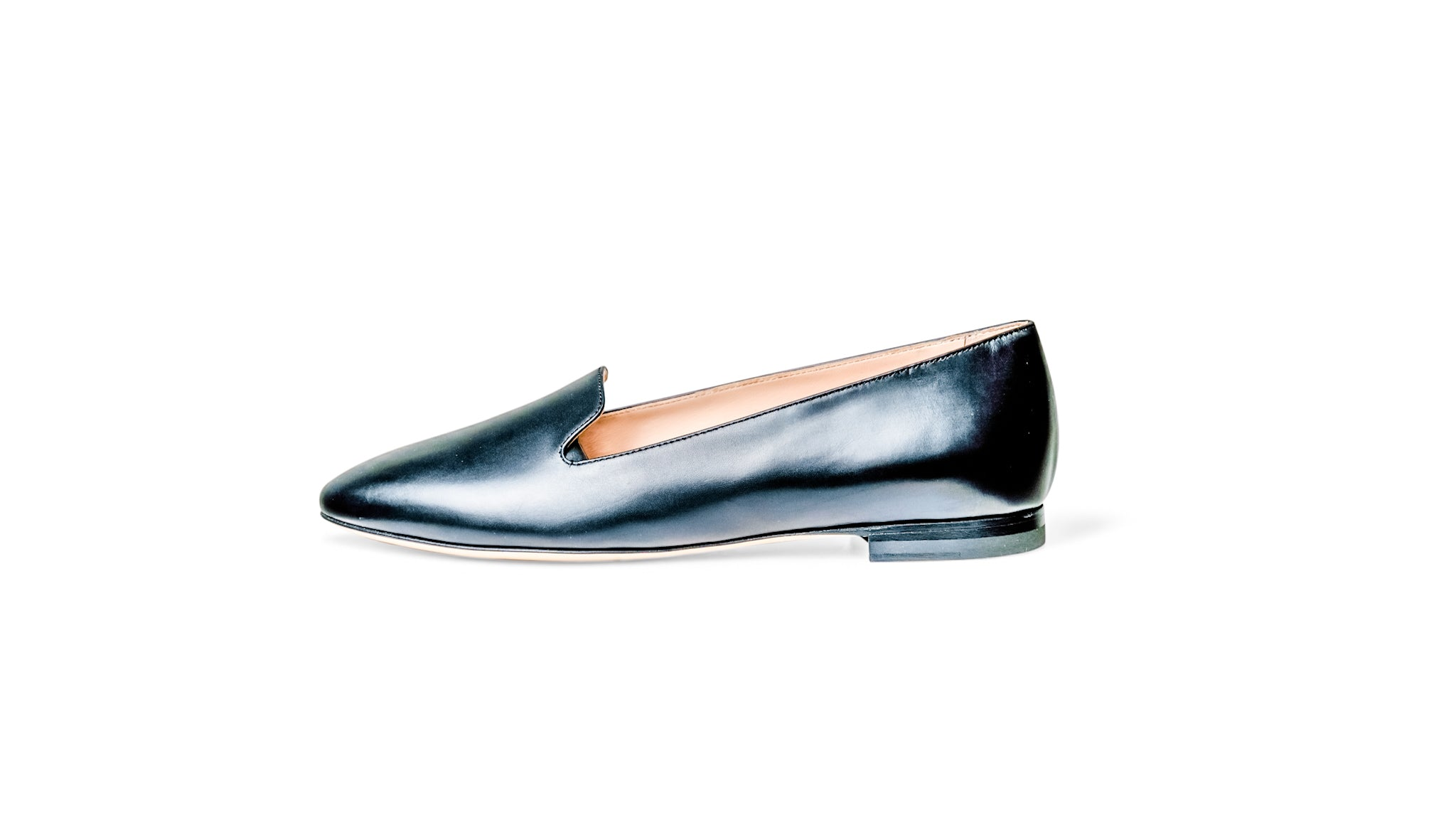 Ama Loafers. Elegant but simple in Nappa Leather
