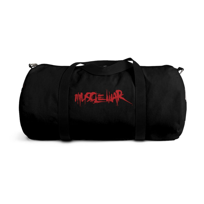Muscle War Gym/Duffel Bag 2 sizes