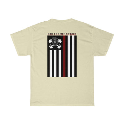 UNITED WE STAND 100% Cotton Tee