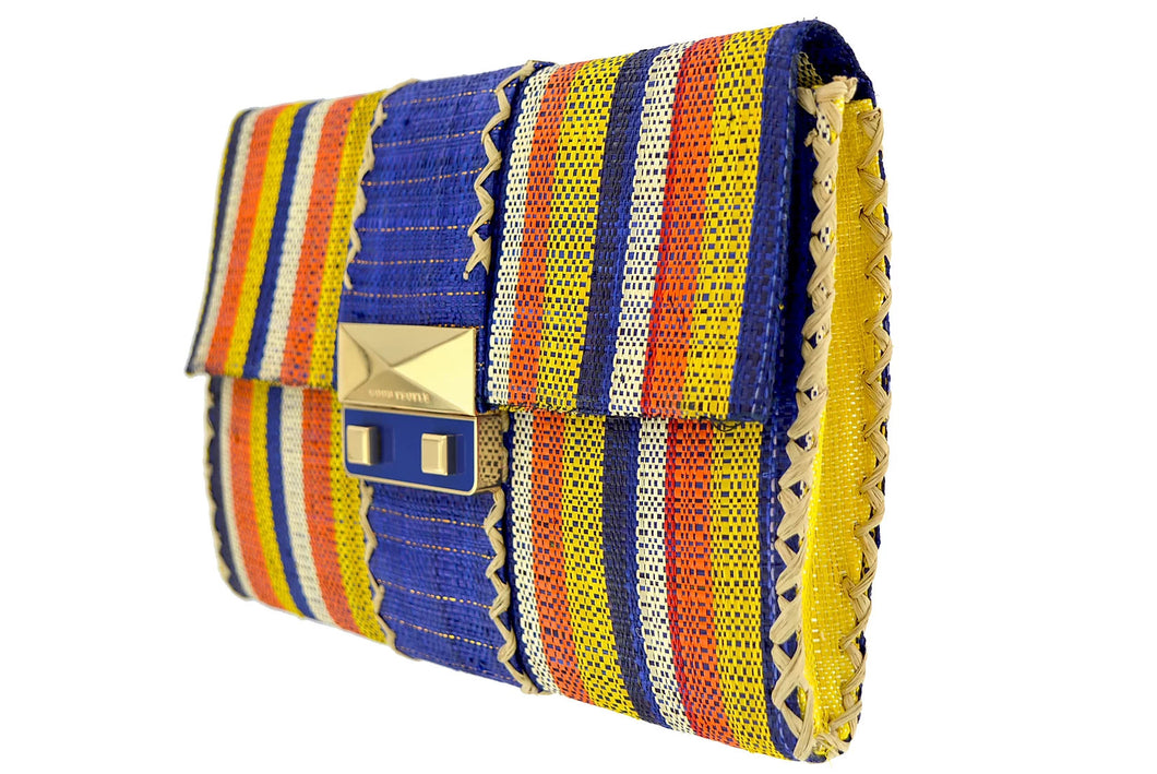 Clutch Antsa rainbow di Good People