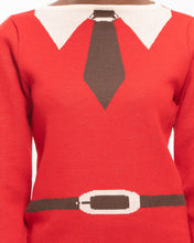 Upload the image to the Gallery Viewer, Wool Sweater Tie Design