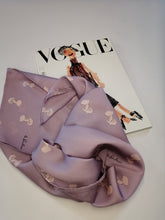 Upload the image to the Gallery viewer, limited edition foulard 'Parma'