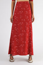 Upload the image to the Gallery Viewer, Umbrella Fancy Long Skirt