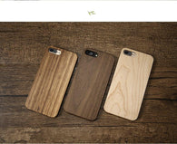 Wooden iPhone Cases-Wooden Gallery