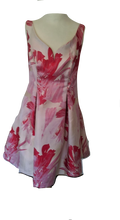 Load image into Gallery viewer, Coast stunning red/pink dress perfect for weddings/races size 10 VGC