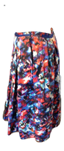 Load image into Gallery viewer, Saloni multi coloured skirt Size 8/10 BNWT