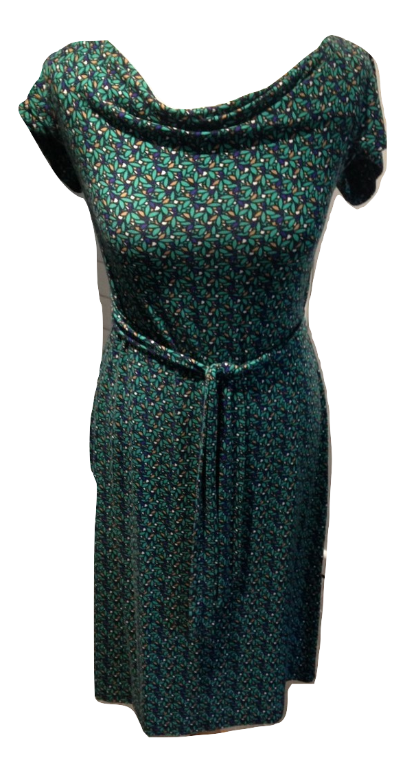 Nathalie Kleeshouwer dress in size small