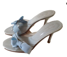 Load image into Gallery viewer, Russell and Bromley sandals Size 38 1/2